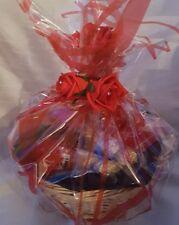 Hamper Ferrero Rocher, Lindt & Yankee Candle  - Sweet Gift Hamper
