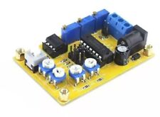 10HZ~300kHz ICL8038 DDS Signal Generator PCB Module Sine Square Triangle Wave