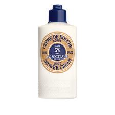 From L'Occitane en Provence new 250ml Bottle Ultra Rich Shower Body Cream