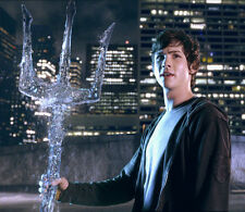 Logan Lerman UNSIGNED photo - G678 - Percy Jackson