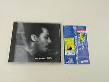BUD POWELL - the amazing Bud Powell VOL.2 - CD MADE IN JAPAN 1990 W/OBI MINT-