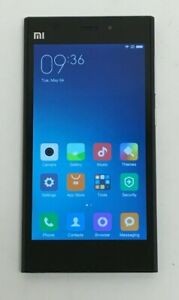 Xiaomi MI Phone MI 3C 16GB Smartphone - Black