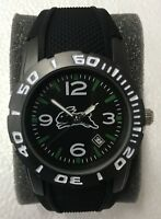 NRL South Sydney Rabbitohs Athlete Series Watch 100m WR FREE SHIPPING