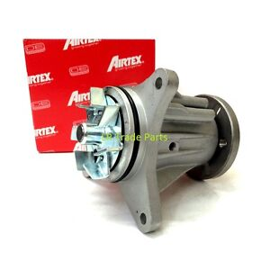 LAND ROVER DISCOVERY 3 & RANGE ROVER SPORT 2.7 TDV6 NEW OEM WATER PUMP LR009324