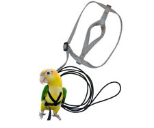 Aviator Bird Harness Xs Green