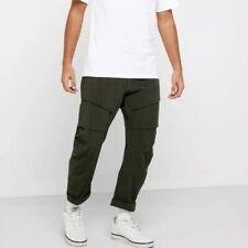 Nike Tech Pack Repel Men's Cargo Woven Pants Activewear Trousers Size 4XL XXXXL