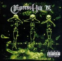 Cypress Hill - Iv [New CD] Holland - Import