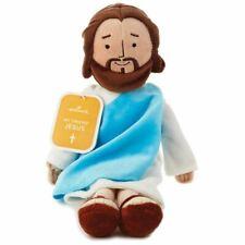 Hallmark My Friend Jesus Plush Doll New with Tags