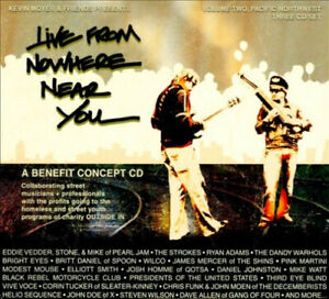 Live From Nowhere Near You, Vol. 2 by VARIOUS ARTISTS