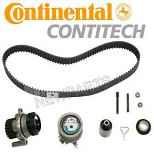 NEW Volkswagen Beetle Jetta Timing Belt Kit with Water Pump Contitech PP333LK1