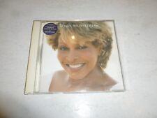 TINA TURNER - Wildest Dreams - 1996 UK 12-track CD album