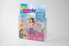 Nickelodeon iCarly Txt Msg Clip-On Carly Playmates Toys Viacom 2009 A