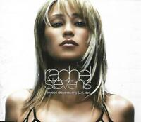 Rachel Stevens (CD2) - Sweet Dreams My L.A. Ex (2003 CD Single)