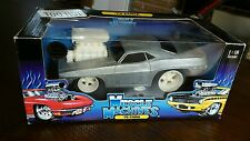 Rare Muscle Machines 70 Cuda Raw Chase 1 Of 504