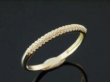 Exzellente Diamanten-Ringe aus Gelbgold mit Brillantschliff