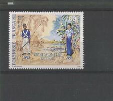 POLYNESIE - TIMBRE NEUF* N° 443 - 1993 - GENDARMES - VOIR SCAN