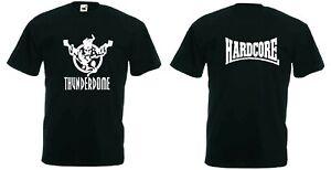 THUNDERDOME 2 T-Shirt, FotL , MOH, Gabber Größe S