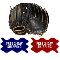 "WILSON A2000 1799 SUPERSKIN MODEL 12.75"" OUTFIELD BASEBALL GLOVE H-WEB"
