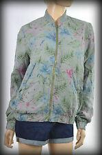 Pepe Jeans Veste Pipa Taille L DE TRANSITION, BLOUSON, femmes vêtements nov NEUF