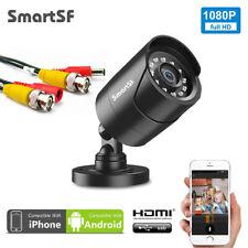 1080P 2.0Mp Ahd Camera For Outdoor Cctv Home Security Surveillance Bullet Camera