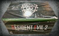Resident Evil 2 Collector's Edition (Xbox One)