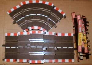 IDEAL TCR CARTRONIC LOT TRACK 1/32