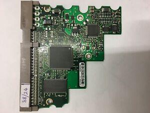 PCB Seagate ST30011A; PN 9W2003-688; FW 8.01; PCB label 100340408 D7605ATPM