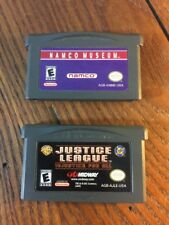 Lot of 2 GBA Games (Nintendo Game Boy Advance) Tested and Guaranteed