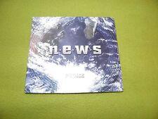 "Prince - N·E·W·S RARE Original 2003 USA ""NPGNEWS"" CD Enhanced MINT Free Shipping"