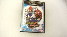 Sonic Adventure 2 Battle Complete Nintendo GameCube / Wii   VGC