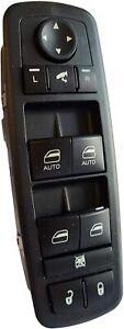 Master Power Window Door Switch for 2008-2015 Dodge Grand Caravan NEW