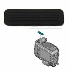 Nikon D7100 D7200 Bottom Battery Grip Rubber Connector Cover Cap Lid 1K685-479 +