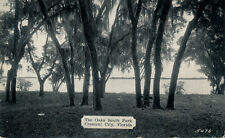 THE OAKS SOUTH PARK CRESCENT CITY, FLORIDA. FL.
