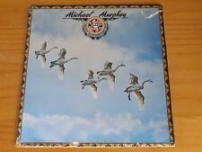 Michael Murphey LP 'Swans against the Sun - 1975 Epic 1st pressing
