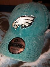 NFL Philadelphia Eagles Adjustable Hat New Era Dad Cap
