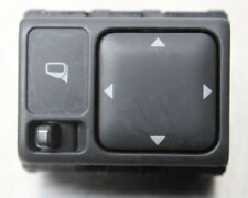 NISSAN X-TRAIL T30 2004-2007 ELECTRIC WING MIRROR CONTROLLER SWITCH