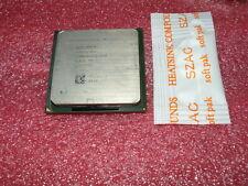 Pentium 4 IV P4 3.2Ghz 512/800 Northwood 478  CPU SL6WG, 865 875 Free shipping