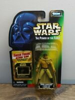 Star Wars 1997 POTF2 Freeze Frame General Lando MOC New Sealed