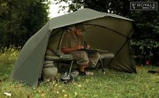 "Fox NEW Carp Fishing Royale 60"" Oval Brolly"
