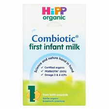 HiPP First Infant Milk Formula 800g Stage 1 From Birth Onwards