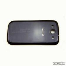 Samsung Galaxy S3 i9300 battery back cover door housing Blue Black