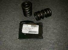 91116 911-16 Lot of 16 Engine Valve Spring Comp Cams