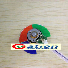 NEW Home Projector Color Wheel for Mitsubishi DS512Repair Replacement fitting