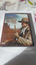 dvd film aventure western UN COLT POUR UNE CORDE gregory peck neuf NO PAY PAL