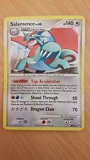 Pokemon Card - Salamence (Holo) - Arceus Collection (8/99)