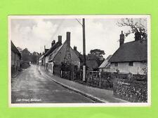 Low Street Bardwell Nr Ixworth Thetford pc used 1960 Ref B956