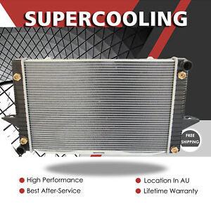 Radiator For Volvo 850 93-97 C70 S70 V70 XC70 2.0T 2.3T 2.5T 5Cyl AT MT 1997-04