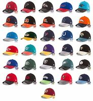 New NFL New Era Official NFL Sideline 39THIRTY Mens Hat Cap