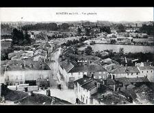 MONTIER-en-DER (52) COMMERCES & VILLAS en 1930