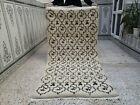 Handmade Moroccan Berber Rug Azilal Tribal Rug Vintage Carpet 3.08 x 6.39 ft